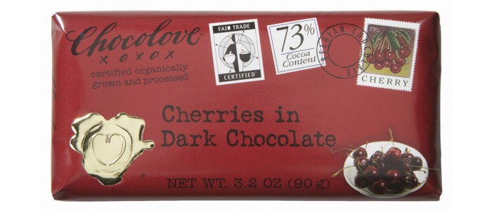 chocolovecherries